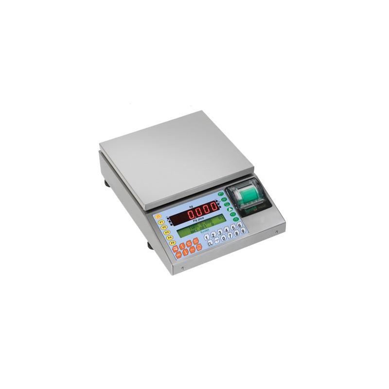 Bilancia contapezzi CPS-50