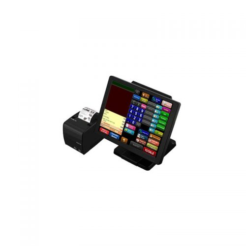 Vision15 Pos Touch Screen